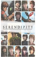 Serendipity (Hiccup x reader) by TheBurningArrow