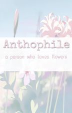 Anthophile by Doveishbird
