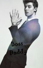 Boss Daddy /\  Shawn Mendes /\ by 1_prinxess_l