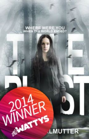 The Blast (Watty Winner 2014) by SarahPerlmutter
