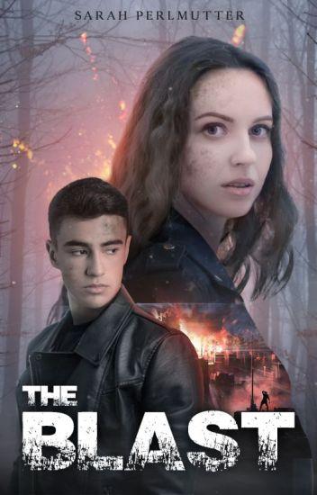 The Blast (Watty Winner 2014)