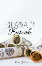 Cheapskate's Keepsake by Kaze_Solstice