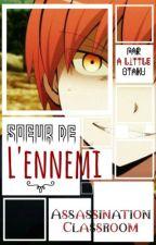 Sœur de l'Ennemi by _A_Little_Otaku_