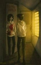 Weak (Jeff the killer romance) by bethjack