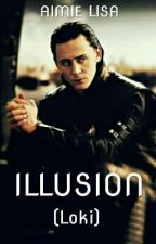 ILLUSION (Loki) by Aimielisa