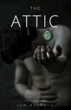 The Attic by horrorposter