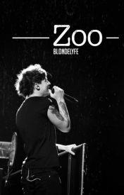Zoo // Louis Tomlinson by BlondeLyfe