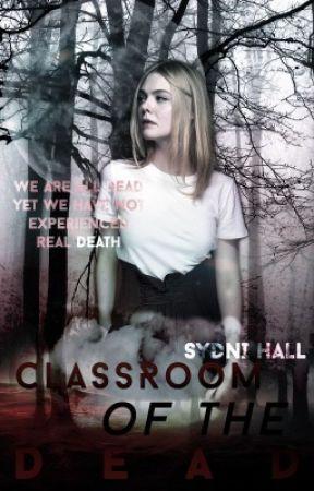 Classroom of the Dead by Kittysquid88