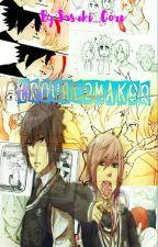 TROUBLEMAKER°Sasusaku° by Sasuki_Gore