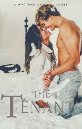 The Tenant (18+) by HayleBales