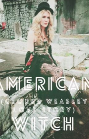 The American Witch by EleanorRutter