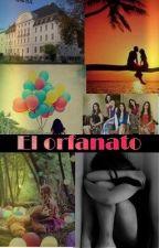 El orfanato (Cimorelli y tu)  by CimAddiction