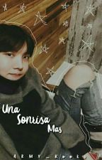 UNA SONRISA MAS ~Jung Hoseok~ by JunXlX