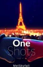 Miraculous One-Shots by MelSkyfall