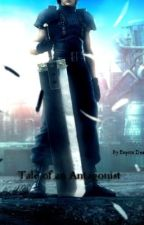 Tale of An Antagonist by Enprix