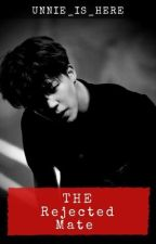 The Rejected Mate (Park Jimin Fanfic) by Unnie_Is_Here