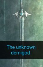 The unknown demigod  by flame004