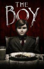 the boy by stellasky123
