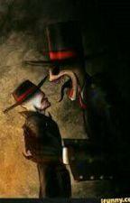 ¿Soy Una Creepypasta?, ¿O Estoy viviendo un sueño? by SallyPWilliams