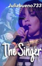 The Singer-Camren by juliabueno733