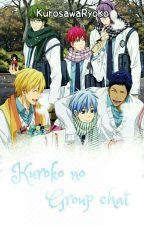 All About Kuroko no Basket by KurosawaRyoko