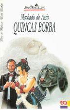 Quincas Borba (Machado de Assis) by LivrosClassicos