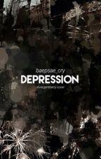 Depression by baepsae_cry
