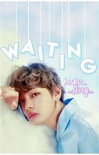 Waiting || VKook by -ggukieat-