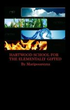 Hartwood School for the Elementally Gifted by Mariposareyna
