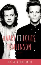 Harry et Louis Tomlinson. [En réécriture] by So_Directioner1