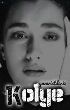 ~KOLYE~(Düzenleniyor) by yazaristdeniz