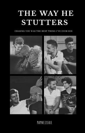 The Way He Stutter « Ziam by payneissues