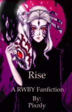 Rise: Salem x Undead! Male!Reader by Pixnly