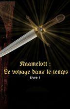 Kaamelott : Le voyage dans le temps Livre I by Sosso2398