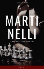 Martinelli - A Máfia [Disponível até 20/07] by almeidacs