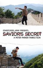 Savior's Secret (Peter Parker x Reader) by StarStories_Army