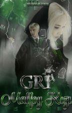 GRİ: Malfoy Kızı by obliditum