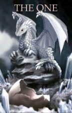 (The One) Creepypasta x Dragon Reader by SweetieKitty2468