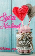Syi'ar Muslimah by Ghina_np
