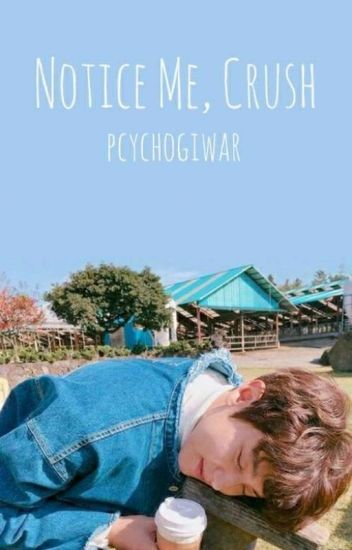 Notice me, crush {chan+baek}