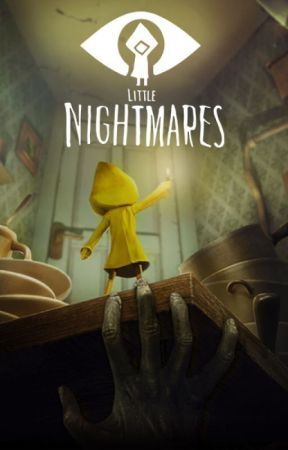 DJ and Nick in Little Nightmares by Creativeguy1