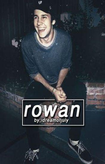 ROWAN •dobrik•