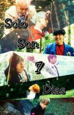 Solo Son 7 Dias by evelyndelcarmen