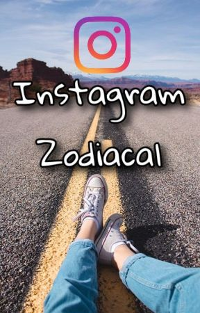 Instagram Zodiacal by Evil-Witch