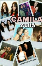 Camila Culia [Camren Chilensis]  by -camilasnicotine