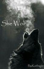 She Wolf by Kaelynelizabeth95