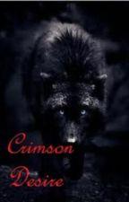 Crimson Desire by TearsOfAngels