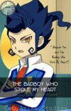 The Badboy Who Stole My Heart (Tsurugi Kyousuke X Reader) by OwO_Anime_Studios