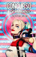 CONCURSO DE PORTADAS | INSCRIPCIONES ABIERTAS by EdSuicideSquad
