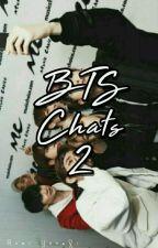 BTS - Chats ll by Romi-YoonGi